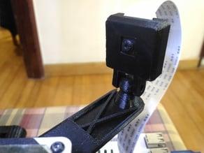 Wanhao i3 Plus Pi cam mount
