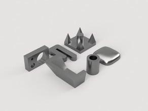 3D Printer Benchmark