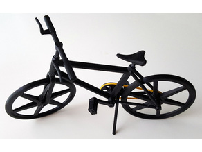 bycicle model