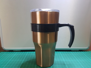 Handle for Mammoth LG 20 ounce Travel Mug