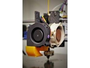 Titan Aero Fan Duct