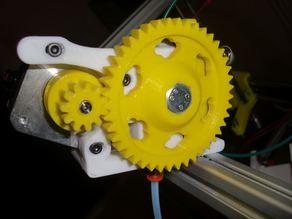 Wade Bowden Extruder 1.75 filament