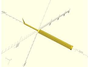 Uncoupling Wand (Handentkuppler)