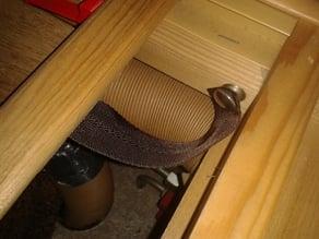 bed slats lock for (Elddis) caravan