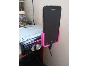 phone holder CD