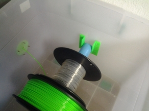 suport for filament  holder