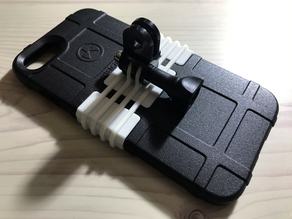 iPhone 6/7 Magpul Case Gopro Joint Link