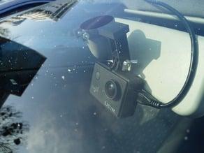 Dash Cam Mirror Mount for SJCAM