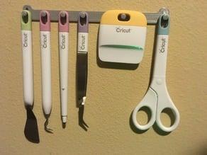 Cricut tool holder