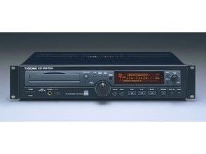 Tascam CD-RW700, 750, 800 Knob Set
