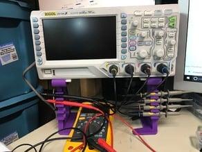 RIGOL DS1054Z Oscilloscope Stand with Probe Holder
