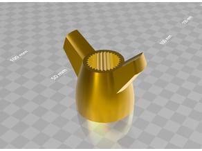 bottle opener helper - ez print / no supports needet