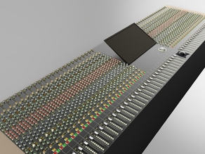 48 Channel Recording Console