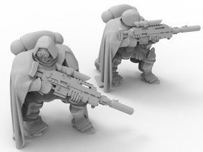 Prime Sigmarine Eliminators