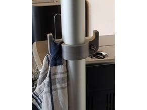 Ikea Stolmen Clamp Hook