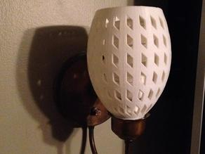 Replacement Globe for Wall Sconce