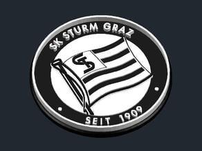 SK Sturm Graz - Logo