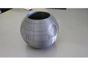 death star bowl