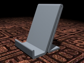 Modern Phone stand