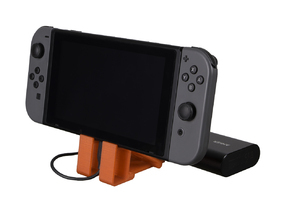 Nintendo Switch Adjustable Portable Charging Stand