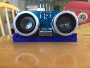 Ping Sensor Bracket