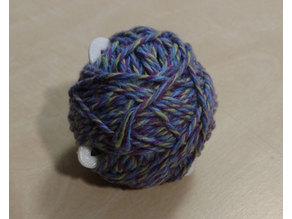 Yarn Bobbin and Yarn Ball Starter