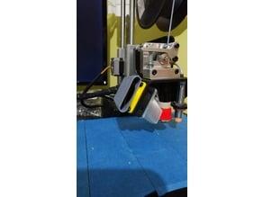 Printrbot Simple Fan Air Intake