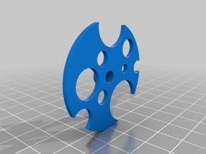 Extruder motor Visualizer Prusa MK3 5mm magnet