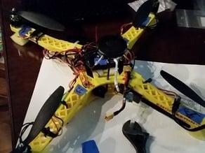 Large Quadcopter Frame