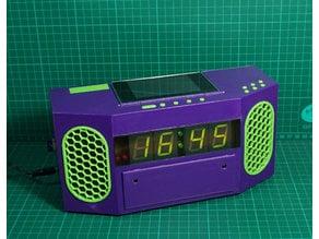 WebRadioRéveilWifi