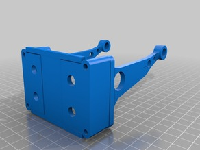 PrintrBot Simple Printable Wall Spool