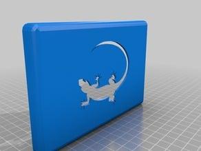 Salamander Box