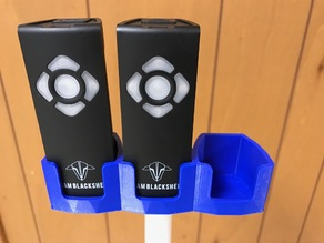 TBS RACETRACKER Holder - 1-6 trackers versions included