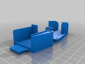 Runcam Split mini case