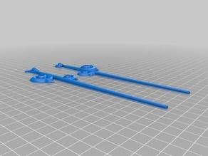 Link's Wind Waker Baton