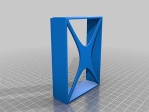 Simple MTG deck box