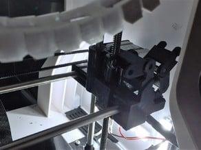 Robo 3d R1 Plus Cable Chain Mount