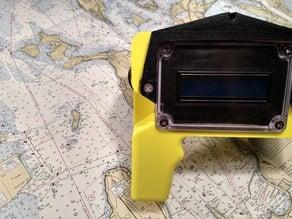 Underwater GPS
