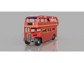 Double Decker Bus (AEC)