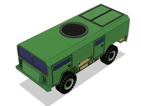 Gun Bus