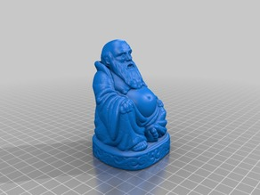 Darwin Buddha