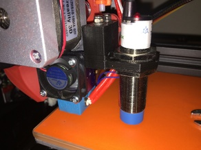 Flexion Direct Extruder 18mm ABL Mount