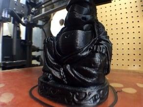 Storm Buddha VII