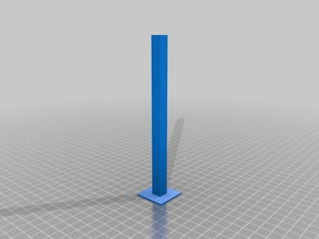 Z axis 150mm height test