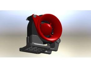 5015 to 40mm Fan Adapters