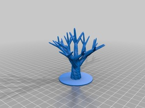 My Customized Tree