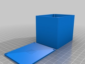 Parametric Standard Box
