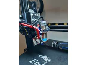 Ender 3 Direct Drive Extruder Conversion