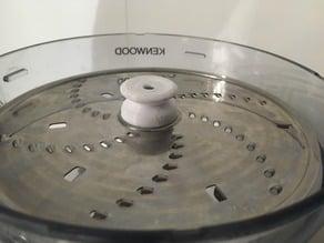Kenwood Food Processor disc axis (major)