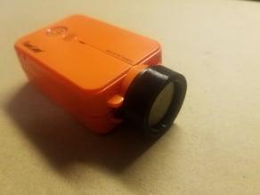 RunCam 2 Protective lens cover